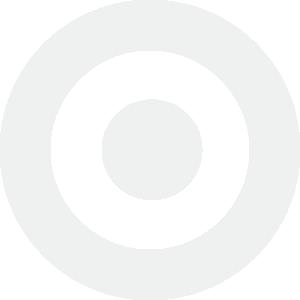 Target white logo