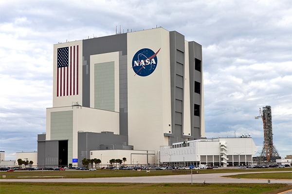 NASA complex