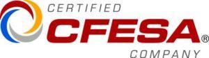 Certified CFESA Company