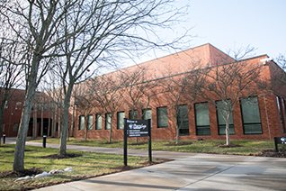 PharmaScript building